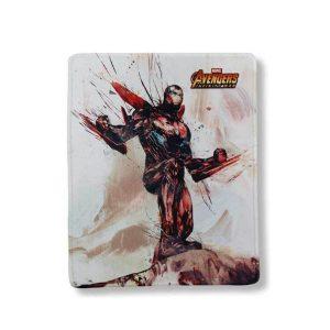 Avengers Iron Man Mouse Pad